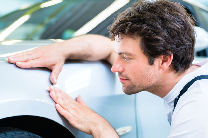 What to Look for in a Paintless Dent Repair Company