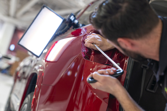 Why Dent Heads is the Ideal Car Dent Repair for You This Summer