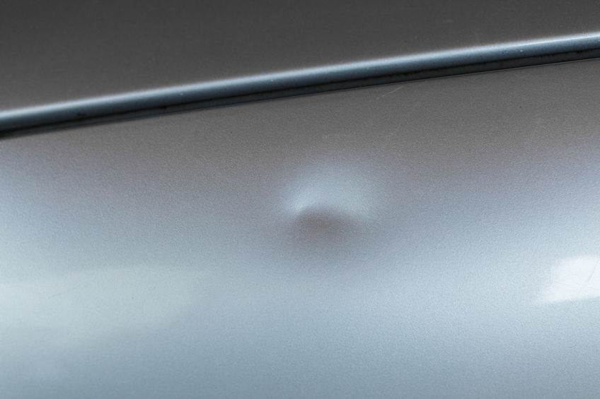 What Can Paintless Dent Repair Fix?