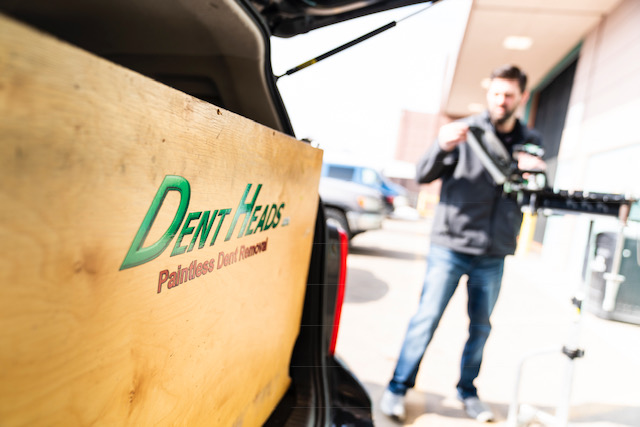 How Does Paintless Dent Repair Differ From Other Car Dent Repair Methods?