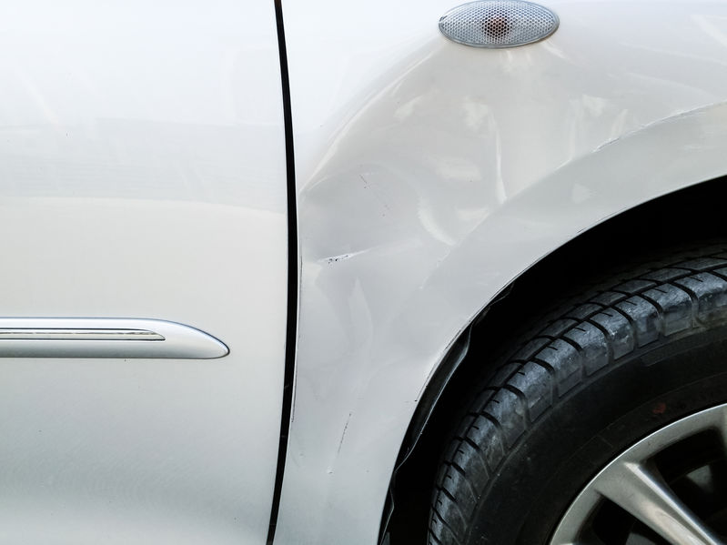 Why Paintless Dent Repair is Ideal